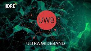 l'UWB par IIDRE