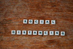 distanciation sociale IIDRE