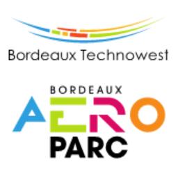 Pépinière d'entreprises innovantes Bordeaux Technowest Aeroparc