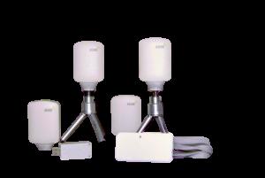 UWB starter kit by IIDRE