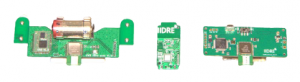 UWB specific tags by iidre