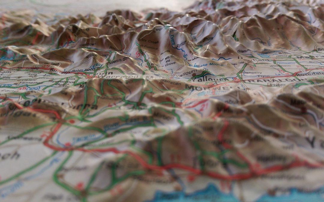 IIDRE référencé par l'association française de Topographie